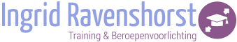 Ingrid Ravenshorst - Training & Beroepenvoorlichting